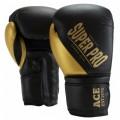 Γάντια πυγμαχίας Super Pro Combat Gear ACE