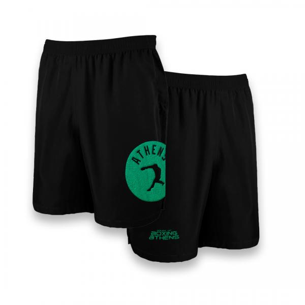 Mens Shorts House of Boxing Boston