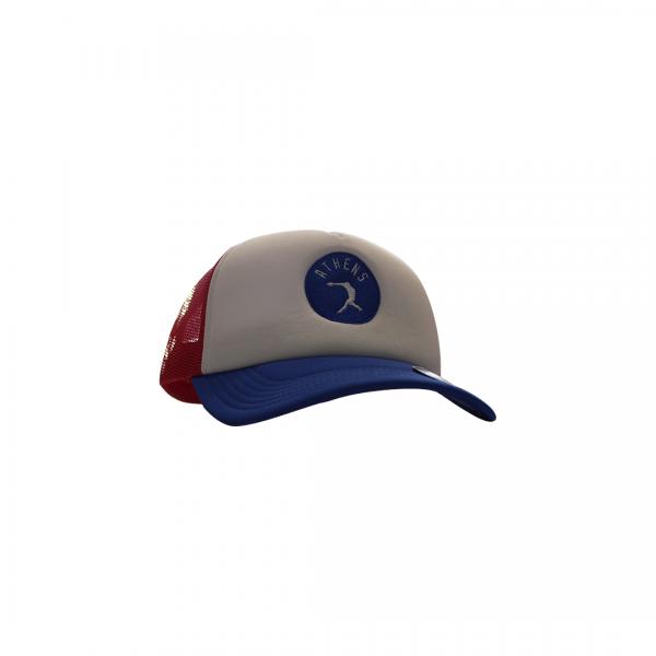 Trucker Hat House of Boxing Boston